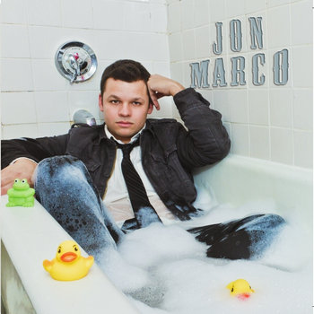 Jon Marco cover art