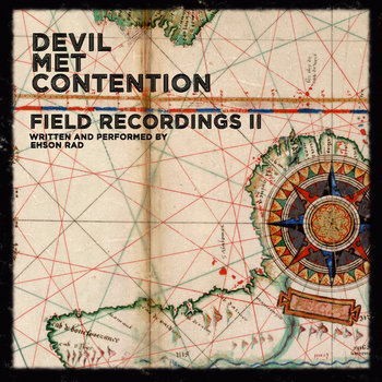 Field Recordings II cover art