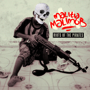 Riots of the Pirates cover art