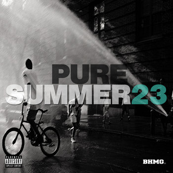 Summer 23 cover art