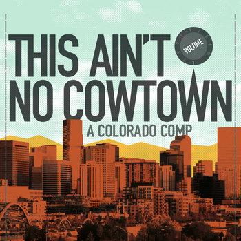 This Ain't No Cowtown, Vol 1 (Music) cover art