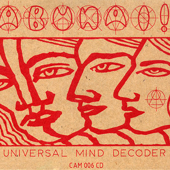 Universal Mind Decoder cover art