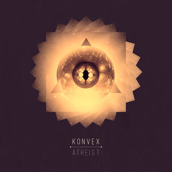Atheist cover art