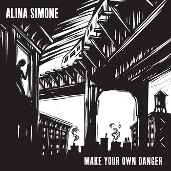 Make Your Own Danger cover art