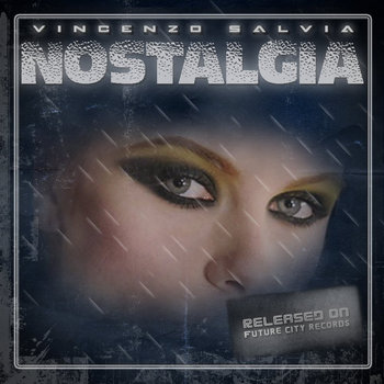Nostalgia e.p cover art
