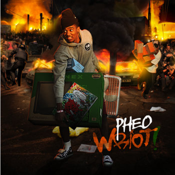Wriot! cover art