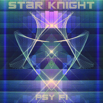 Star Knight EP cover art