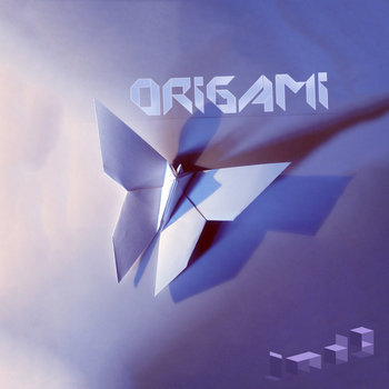 Origami Album cover art