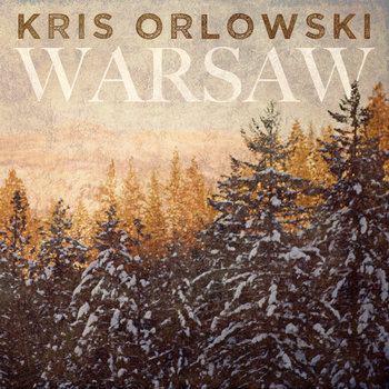 Warsaw cover art