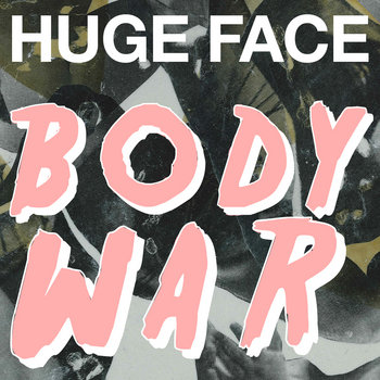 Body War cover art
