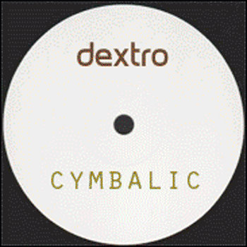 Cymbalic (Demo CDR 2002) cover art