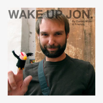 Wake Up Jon cover art
