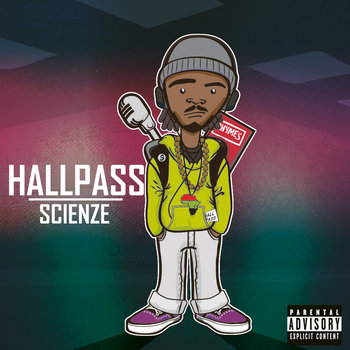 Hall Pass cover art
