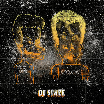 Do Space cover art