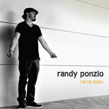 For the People cover art