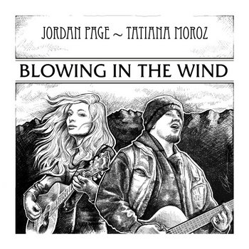 Blowin' In The Wind cover art