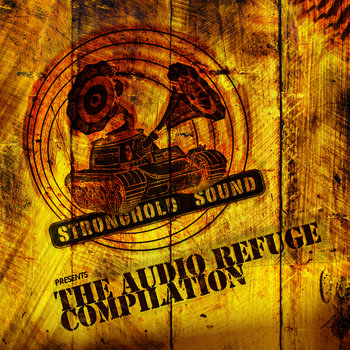 Audio Refuge Compilation cover art