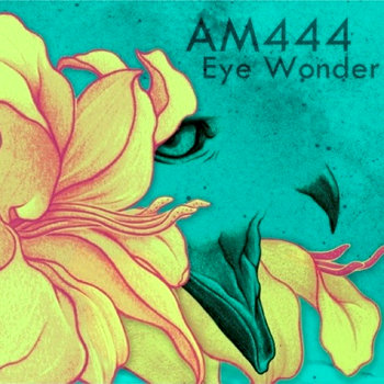 Eye Wonder cover art