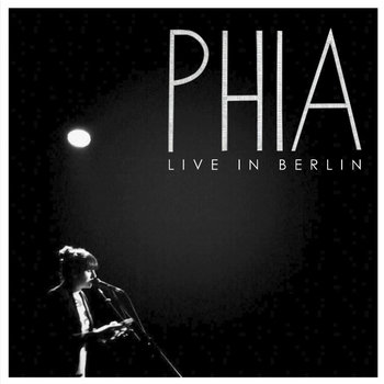 Live in Berlin - EP cover art