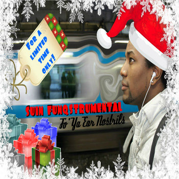 (LEDGY CLAUS) DA BEATSLAYA PRESENTS :VOL 4. SU'IN FUNQSTRUMENTAL FO' YA EAR-NOSTRILS cover art