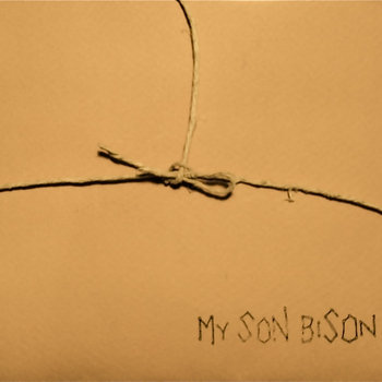 My Son Bison cover art