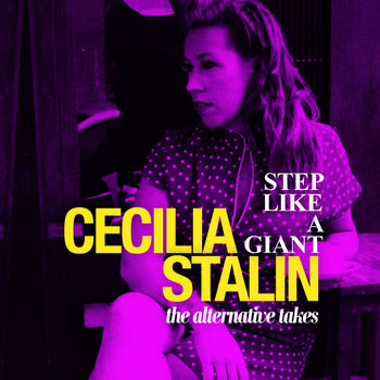 Step like a giant - The alternative Takes(2012) cover art