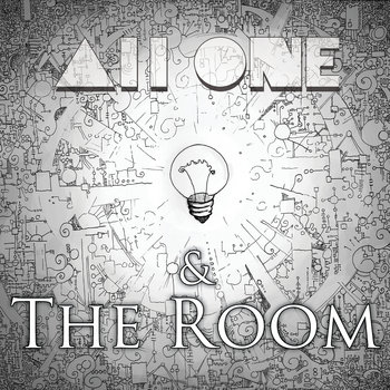 AllOne & The Room cover art