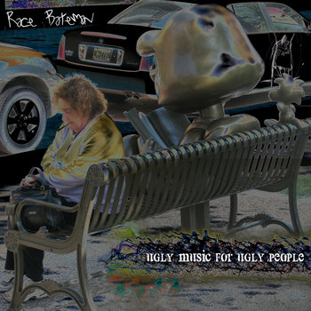 Ugly Music for Ugly People cover art