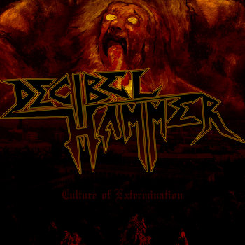 Culture Of Extermination cover art
