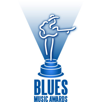Soul Blues Male Artist of the Year cover art