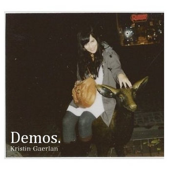 Demos cover art