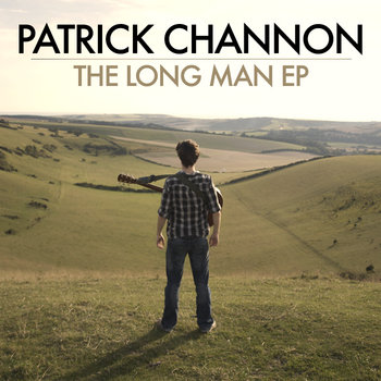 The Long Man EP cover art