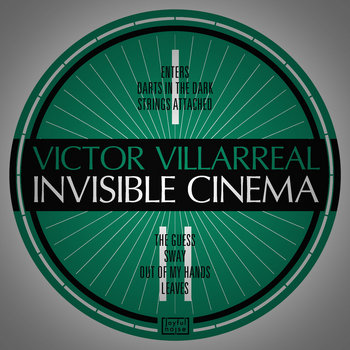 Invisible Cinema cover art