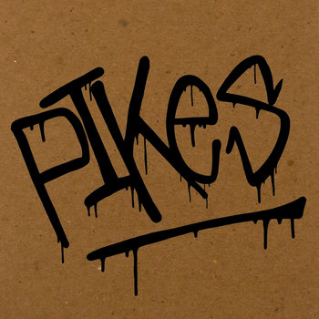 PIKES cover art