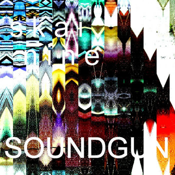 Soundgun cover art