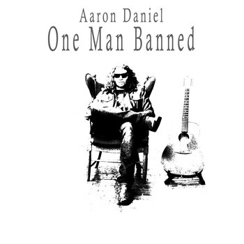 One Man Banned cover art