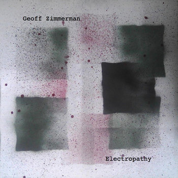 Electropathy cover art