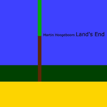 Land&#39;s End cover art