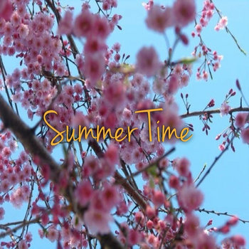 Summer Time cover art