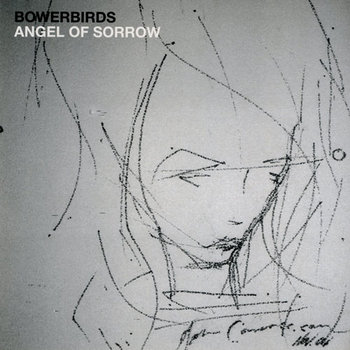 Angel of Sorrow 7&quot; EP (TORN702) cover art