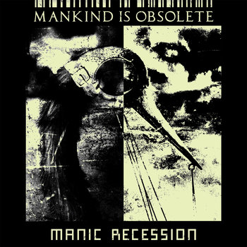 Manic Recession cover art