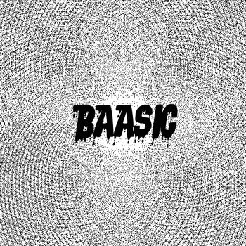 Baasic cover art