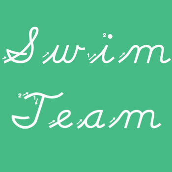 Swim Team cover art