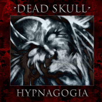 HYPNAGOGIA cover art