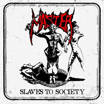 Slaves To Society cover art