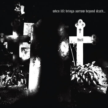 When life brings sorrow beyond death (NP034) cover art