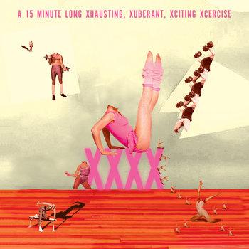 XXXX cover art