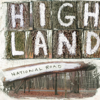National Road cover art