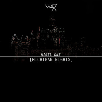 Michigan Nights cover art