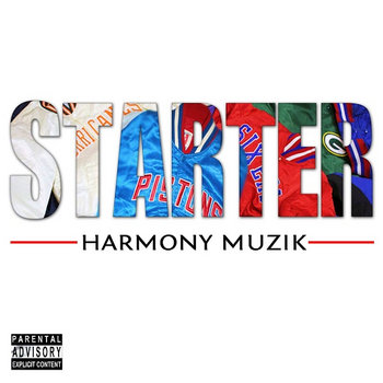 Starter cover art